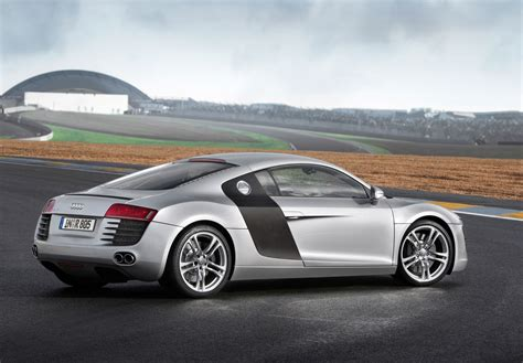 Audi Cars by 2006 Audi R8 Picture 39400