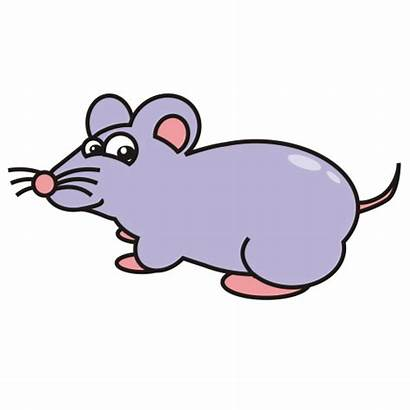 Mouse Clip Clipart Animal Cliparts Running Animals
