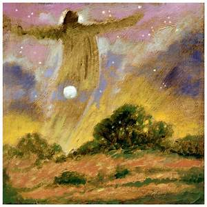Human Spirit Painting by John Lautermilch