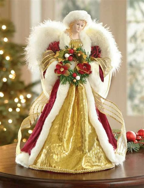 tree top angels 60 unique tree toppers for a give a refreshing look to your tree