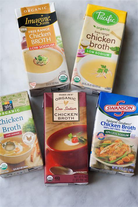 broth chicken brands difference between tried winner gallary christine credit