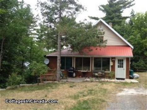 Clear Lake Ontario Cottage Rentals by Lake Clear Cottage Eganville Cottage Rental Gl 14573