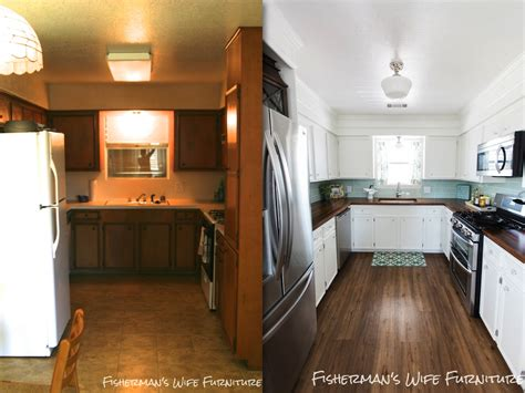 how to update kitchen cabinets without replacing them fisherman 39 s wife furniture covering fur down the space