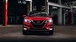 2020 Nissan Rogue Sport 4K 8K Wallpaper HD Car