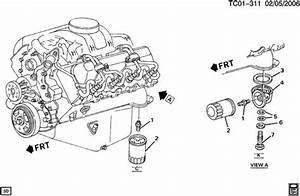 Gm Stg 6 2l V8 Lh6 Ll4 Diesel Engine Workshop Service