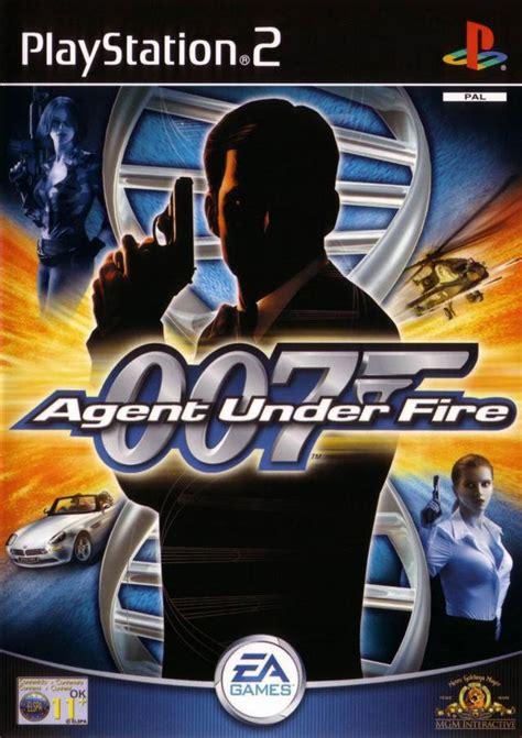 James Bond 007: Agent Under Fire — StrategyWiki, the video ...