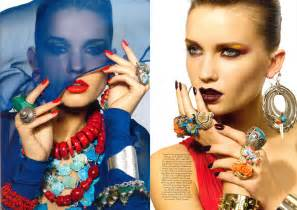 fashion jewelry editorial trendland design art
