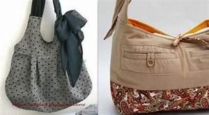 Comment Faire Un Sac : comment fabriquer un sac a main ~ Melissatoandfro.com Idées de Décoration