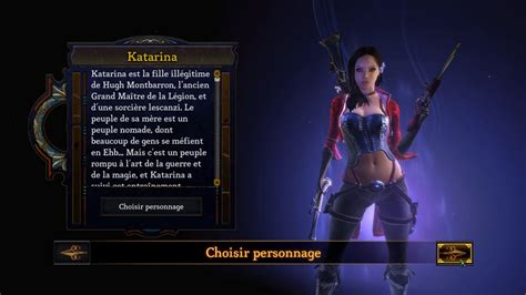 Dungeon Siege 3 Pc Cheats - dungeon siege 3 katarina best build