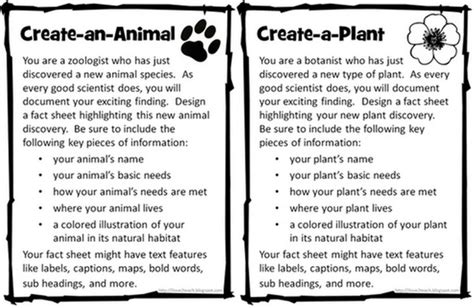 75 Best Animal Adaptations Lessons Images On Pinterest