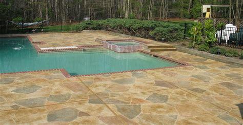 natural  feel sundek concrete coatings