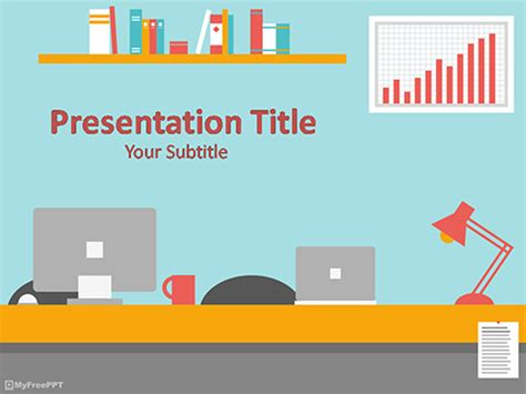 office powerpoint template   powerpoint