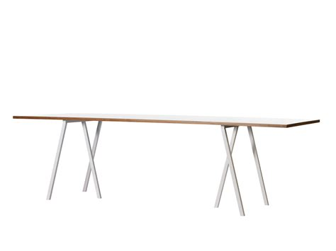bureau table buy the hay loop stand table at nest co uk