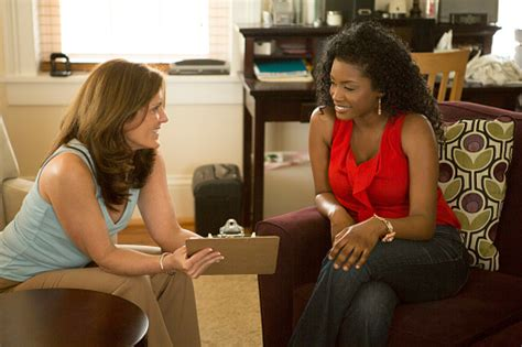 african american woman  counseling session stock photo