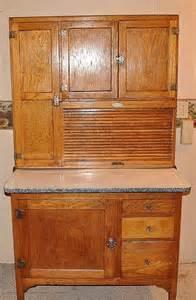 hoosier cabinet hoosier sellers cabinets pinterest