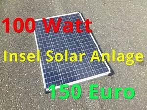 Wärmepumpe Selber Bauen : photovoltaikanlage 2 kw selbst gebaut youtube download ~ Buech-reservation.com Haus und Dekorationen