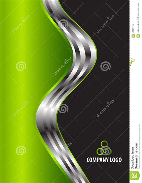 Ideal Image Corporate Corporate Business Background Royalty Free Stock Image