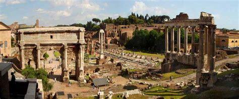 foto de Roman Forum Crystalinks