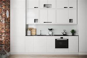 50, Wonderful, One, Wall, Kitchens, And, Tips, You, Can, Use, From, Them