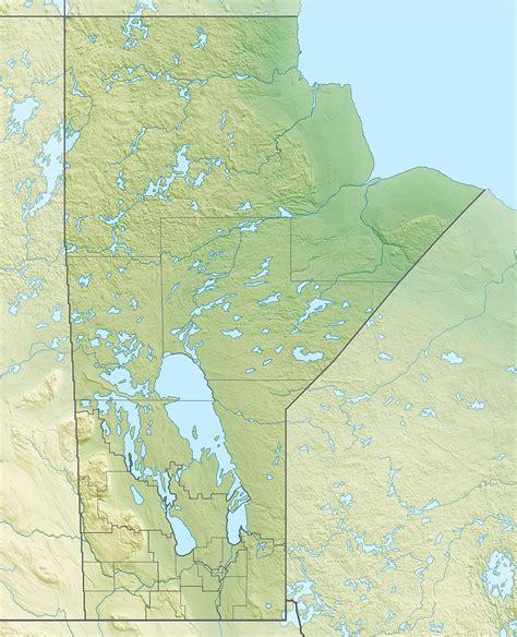 Swan River Manitoba Wikipedia