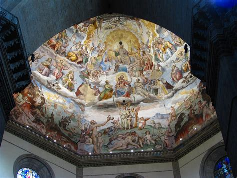 Santa Fiore Cupola by Firenze Santa Fiore Cupola Brunelleschi