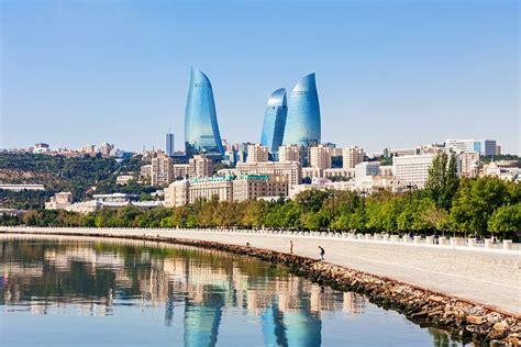 Baku is the capital of azerbaijan. Highlights of Baku, Azerbaijan - Lonely Planet