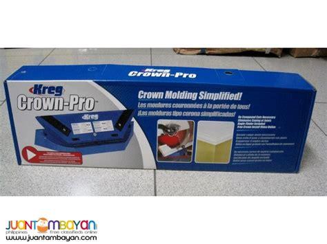 Kreg KMA2800 CrownPro Crown Molding Tool  Pasay JayL