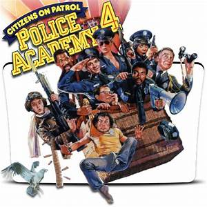 Police Academy 4 Citizens On Patrol - Pictures, posters ...