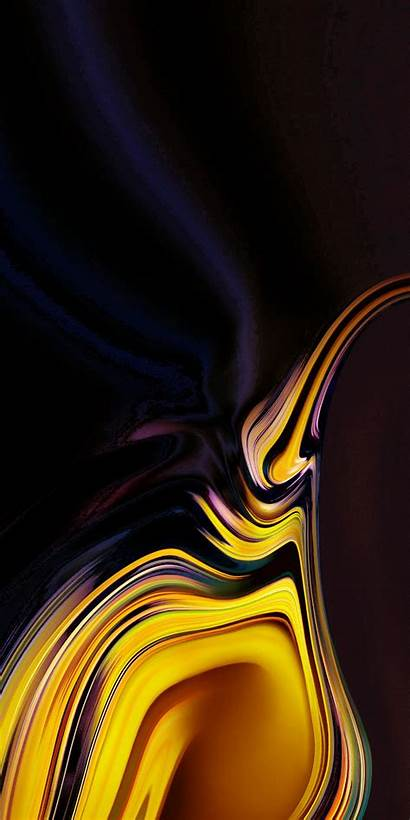 Samsung Note Galaxy Wallpapers Hdqwalls Iphone Apple