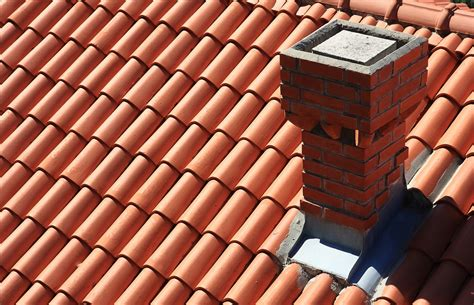 The Pros And Cons Of Clay Roofing Tiles Roof Management Systems Inc M And J Roofing Supplies Leaks Only During Heavy Rain Shingles Colors Choosing Clean Sunroof Drain Holes Garage Replacement Manchester Turbine Vent Head Plastic Over Deck