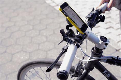handy am fahrrad handy halterung f 252 rs fahrrad gadgets und geschenke