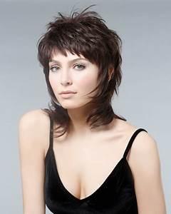 Coupe Longue Femme : coupe cheveux femme 50 ans court ~ Dallasstarsshop.com Idées de Décoration