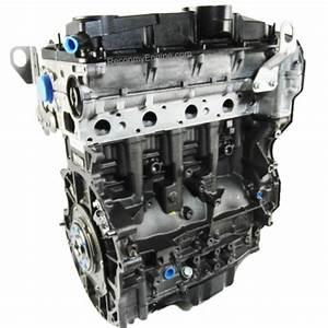 Reconmyengine - 2 2 Transit Qvfa Engine