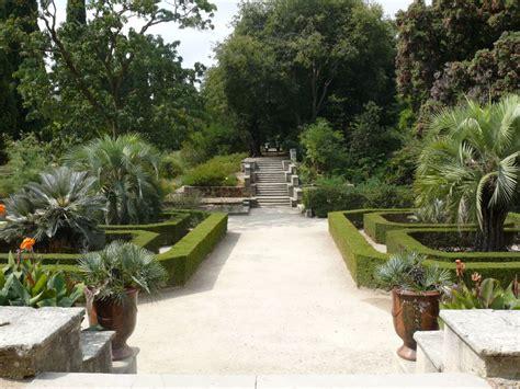 Botanischer Garten Nizza by Gro 223 E Mediterrane G 228 Rten In S 252 Dfrankreich