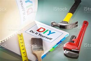 Do It Yourself Diy Open Instruction Manual Handbook And