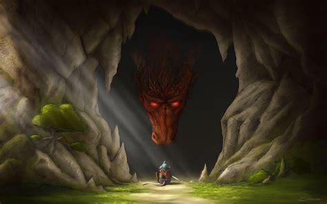 Dragon Slayer Wallpapers - Wallpaper Cave