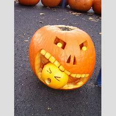 23 Halloween Pumpkin Ideas To Try  Feed Inspiration