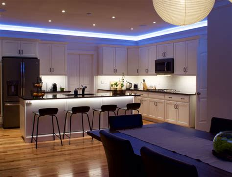 Kitchen Mood Lights by How To Create Cabinet Lighting That Will Impress