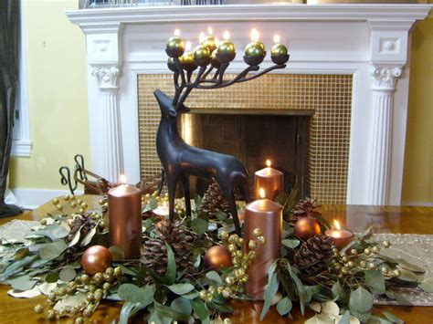 holiday decorating ideas tips pictures hgtv