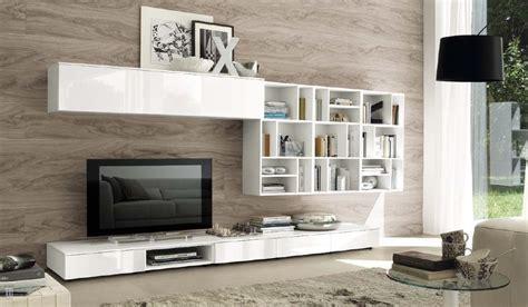piastrelle soggiorno soggiorno bianco lucido parete piastrelle effetto legno