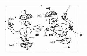 2008 Tundra Exhaust Diagram : toyota tundra catalytic converter front pipe exhaust ~ A.2002-acura-tl-radio.info Haus und Dekorationen