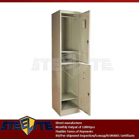 Thin Single Wardrobe by Ckd White Vertical Slim 2 Tier Two Door Hanging Clothing