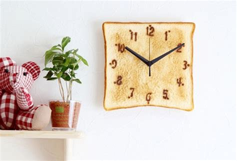 Unique Cool Kitchen Wall And Counter Clocks For Sale by 40 Beautiful Kitchen Clocks That Make The Kitchen Where