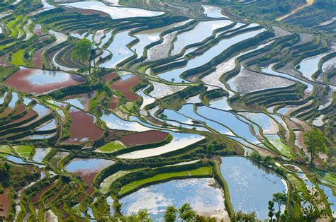 yuanyang rice terraces china jet tour world charm and modern
