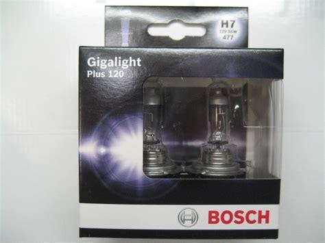bosch plus 120 gigalight bosch h7 120 1987301107 gigalight plus 12v 55w к кт 2шт автолампа щетки зимние alca winter