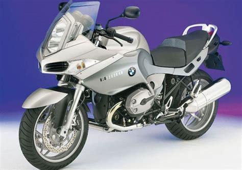 Bmw R 1200 St, Prezzo E Scheda Tecnica