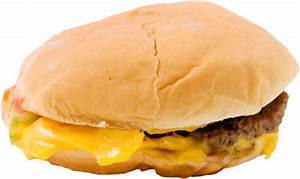 Reality Check: Burger King's Double Cheeseburger   Serious ...
