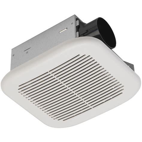 large bathroom exhaust fan broan bath fan broan white bathroom fan energy star at