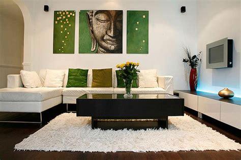 Zen Living Room Photos by Zen Interior Design Ideas Simple Calm Minimalistic