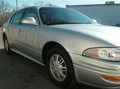 Used Buick Lesabre For Sale By Owner by Used 2003 Buick Lesabre For Sale By Owner In Roseland Ne